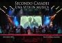 Una vita in musica live - spettacolo da Santarcangelo