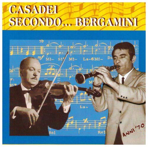 CASADEI SECONDO BERGAMINI Vol. 1