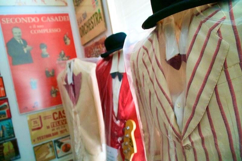 Casadei Sonora true Vintage